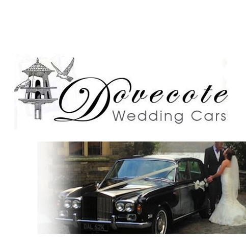Dovecote Wedding Cars